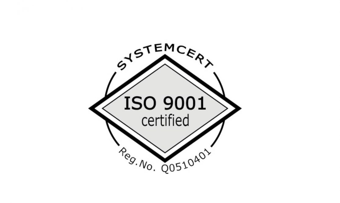 Vexcel Imaging successfully achieves ISO 9001:2015 certification ...