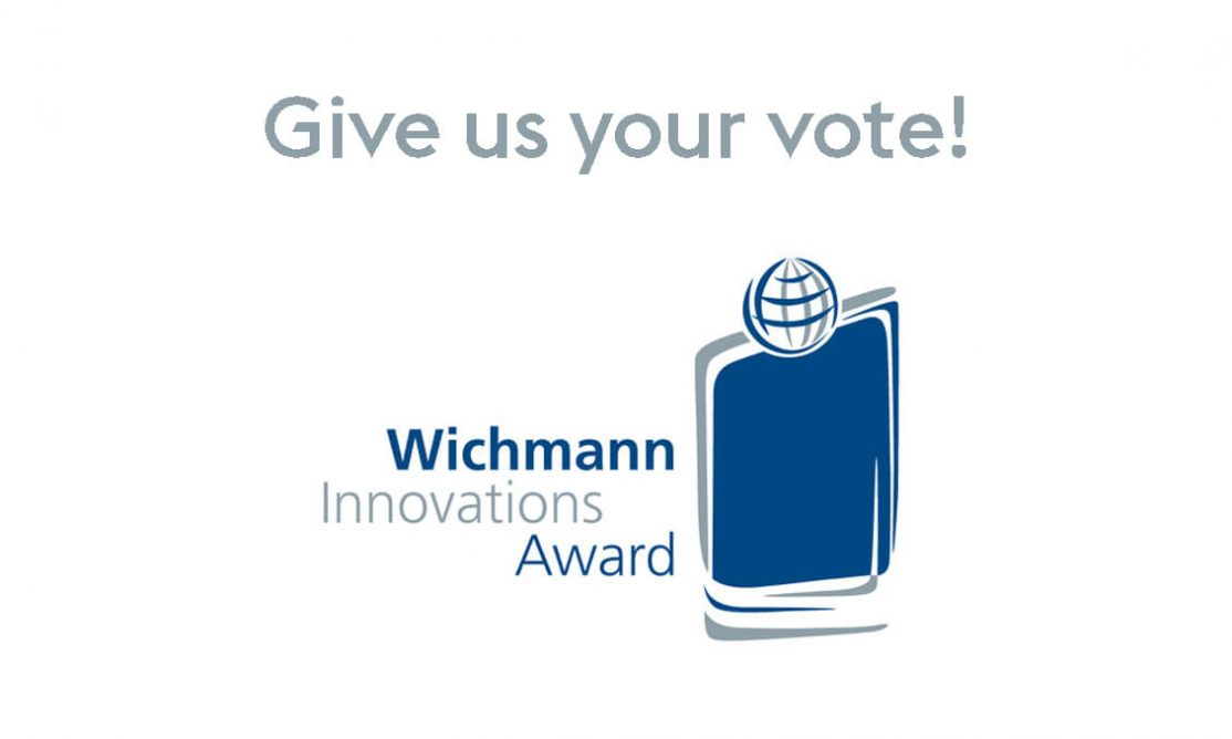 Vexcel Nominated for Wichmann Innovations Award