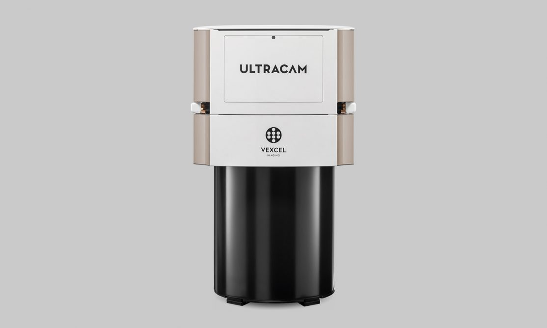UltraCam Eagle Mark 3