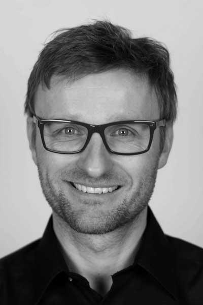 Markus Waltl, Support Manager Vexcel Imaging