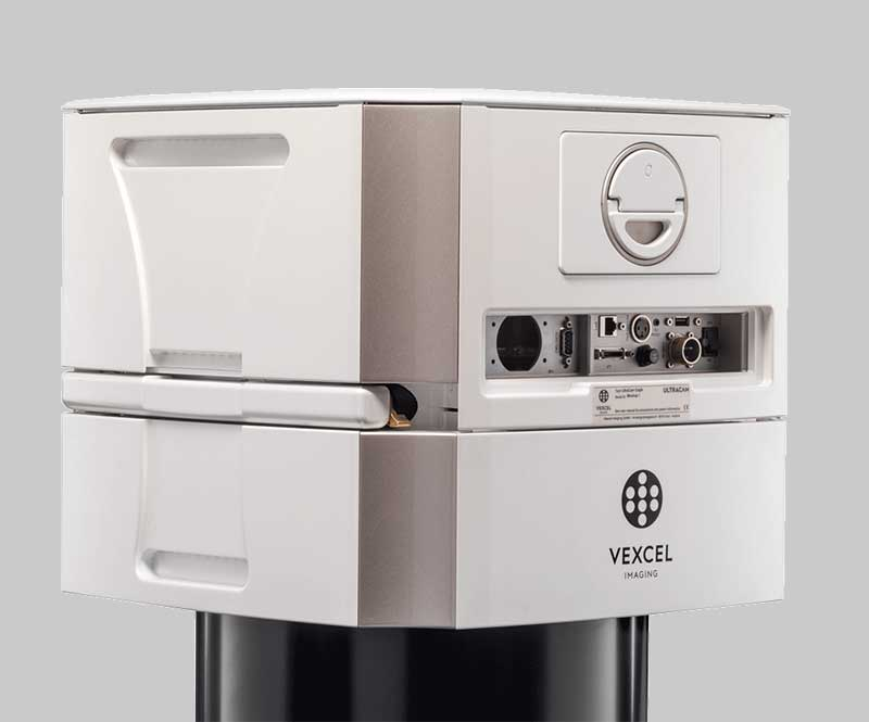 UltraCam Eagle from Vexcel Imaging