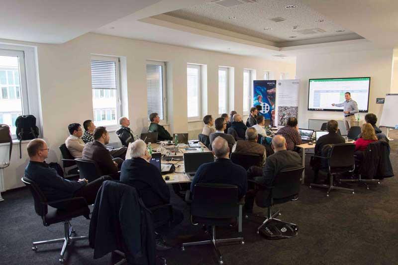 User Group Meeting Graz