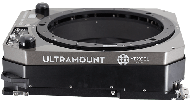 UltraMount GSM4000 from Vexcel Imaging