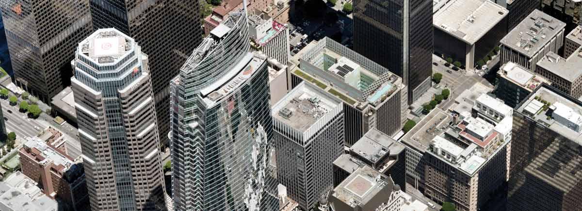 oblique aerial imagery