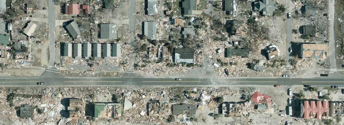 Disaster Response Program