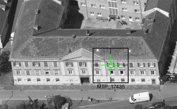3D mapping with UltraMap from Vexcel Imaging