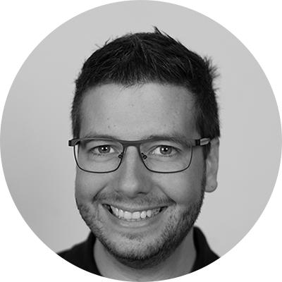 Meet the team: Robert Hödl from Vexcel Imaging