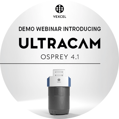 UltraCam Osprey 4.1 Demo Webinar
