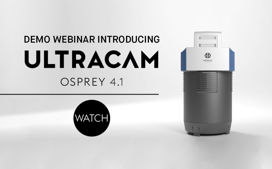 UltraCam Osprey 4.1 Webinar