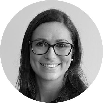 Meet the team: Katharina Reinisch from Vexcel Imaging