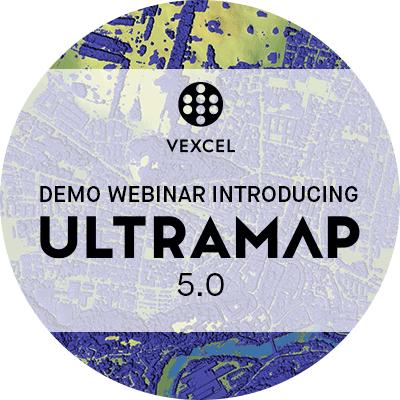 UltraMap 5.0 Demo Webinar