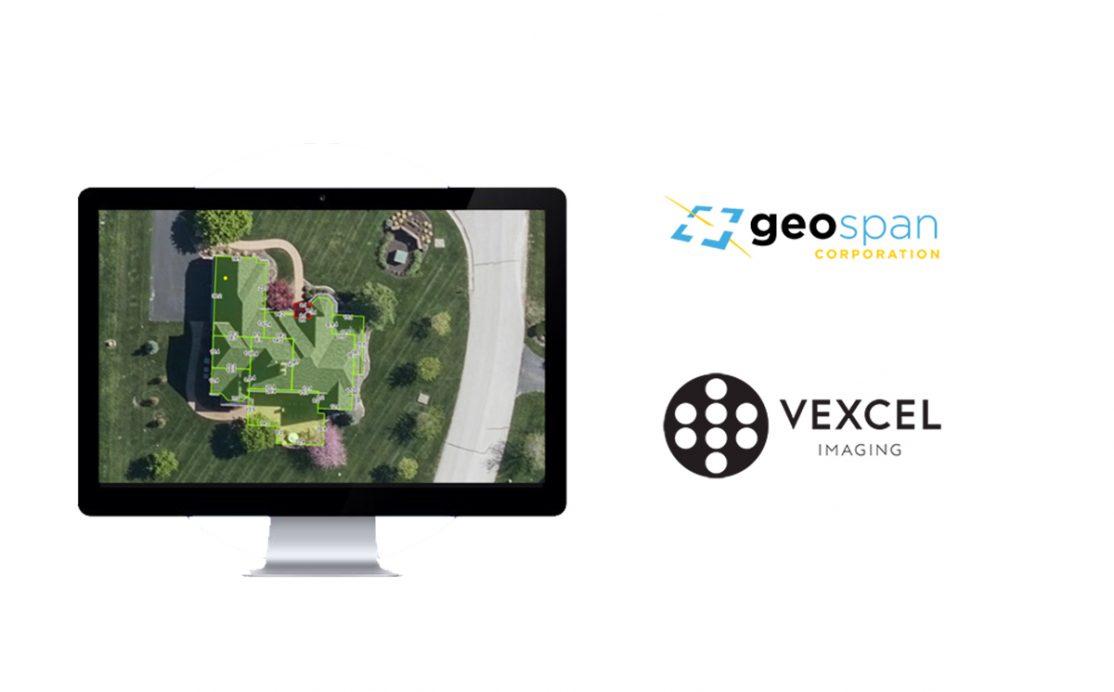 Partnership Geospan and Vexcel