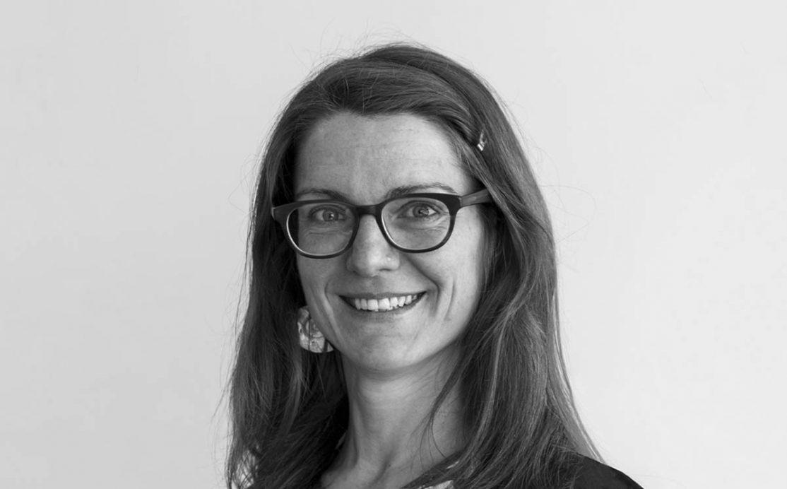 Maja Baum from Vexcel Imaging