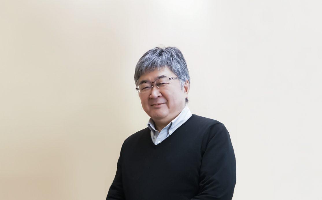 Shinji Inaba from Mirukuru