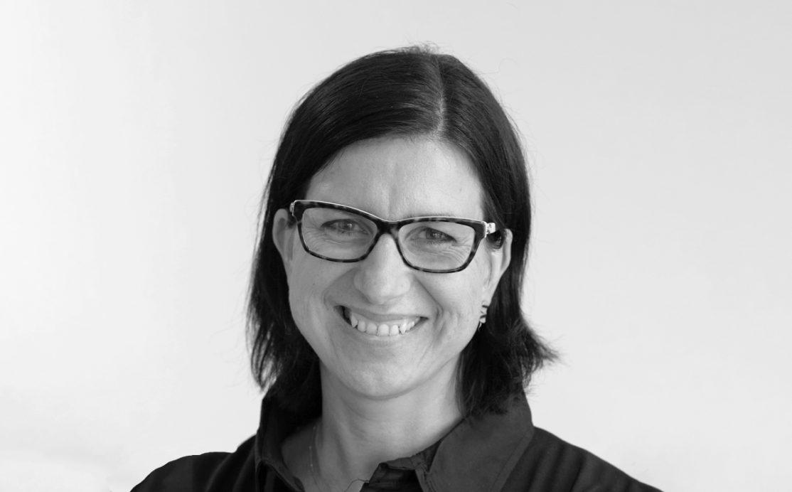 HR Specialist Cornelia Zelle
