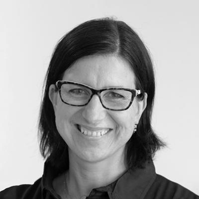 Meet the team: Cornelia Zelle from Vexcel Imaging