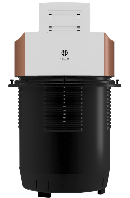 UltraCam Condor 4.1 airborne camera system